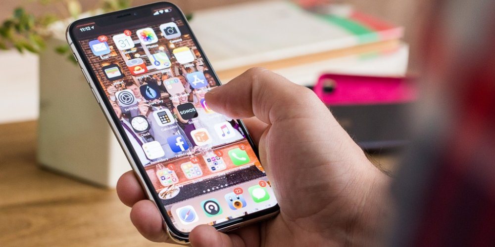 The Top Ranked iPhone Apps For The Month Of April 2019