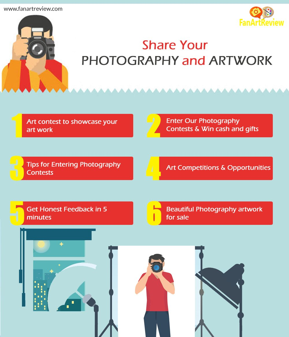 What To Gain From Art Contests 2019
