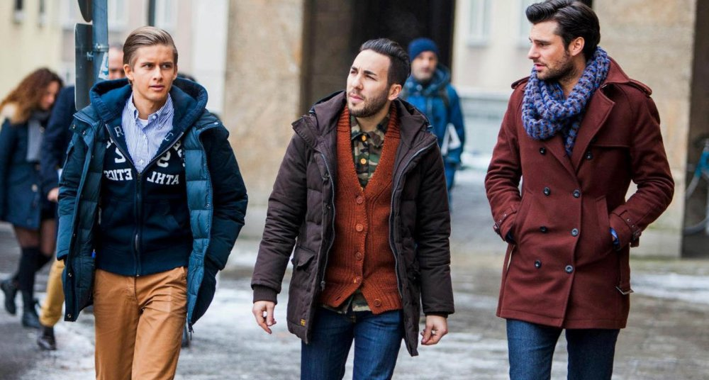 Enter content title Fashion Tips Every Men Should Knowhere...