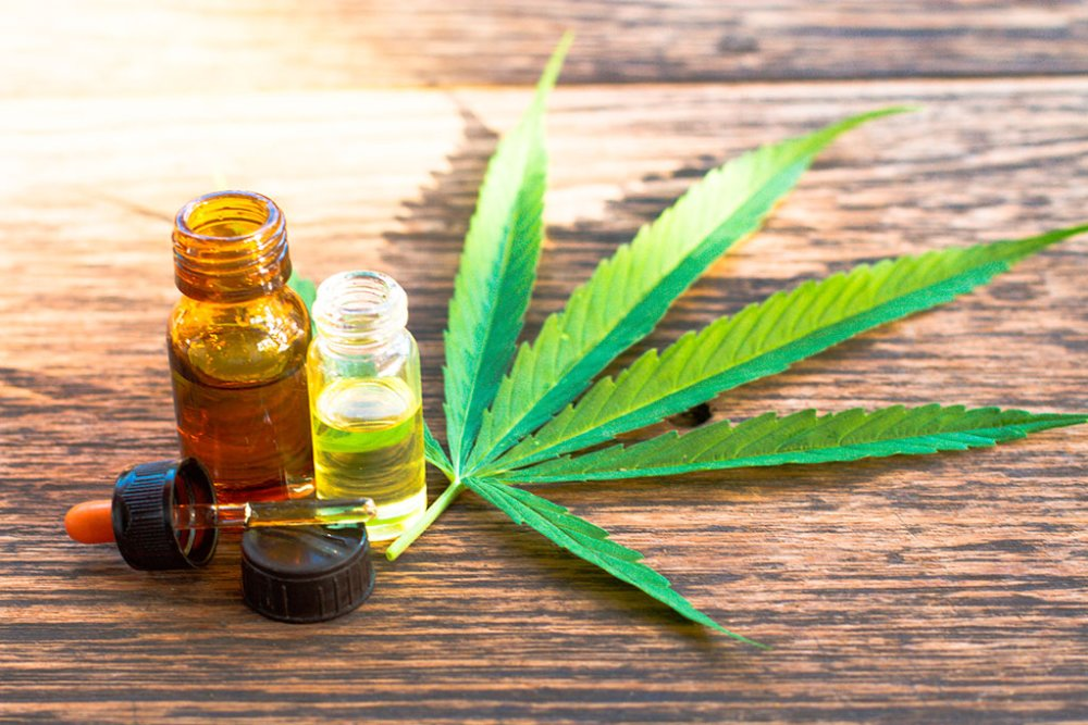 Why is it Important to Include CBD in Health and Wellness Routine