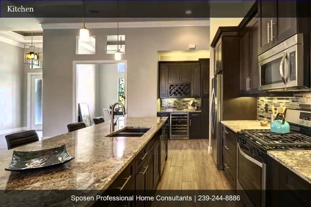 Hire The Professional Cape Coral Custom Home Builders And Get Build Your Own Hou
