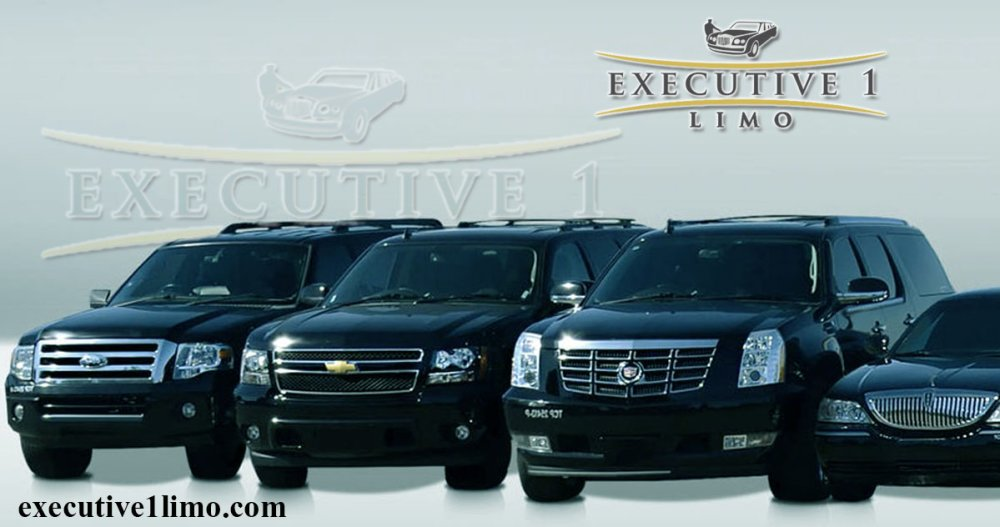 Rediscovering Comfort and Luxury with Chicago Airport VIP Car Services