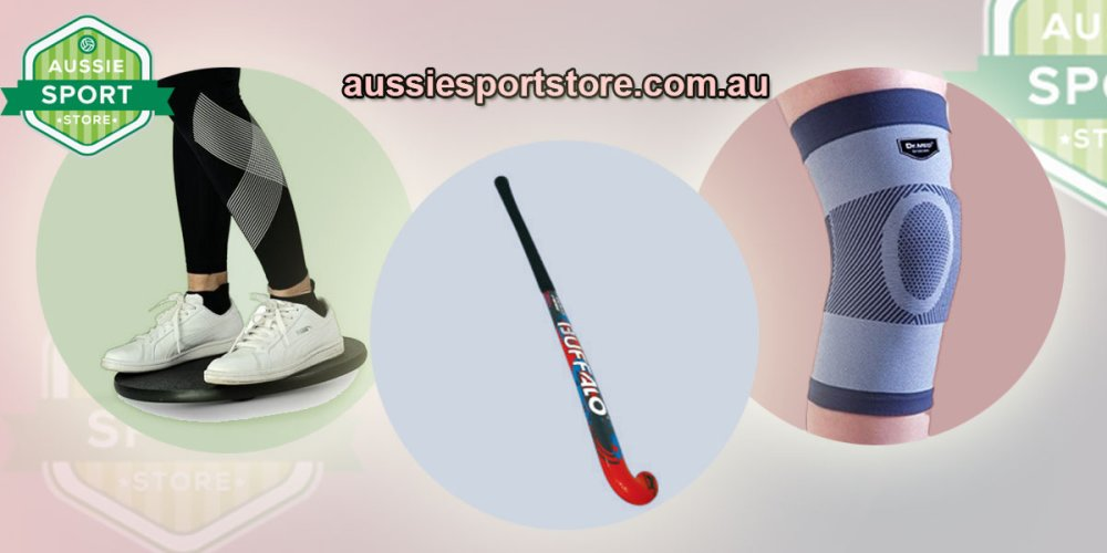 Purchase Authentic Sporting Goods online from the Trusted E-store