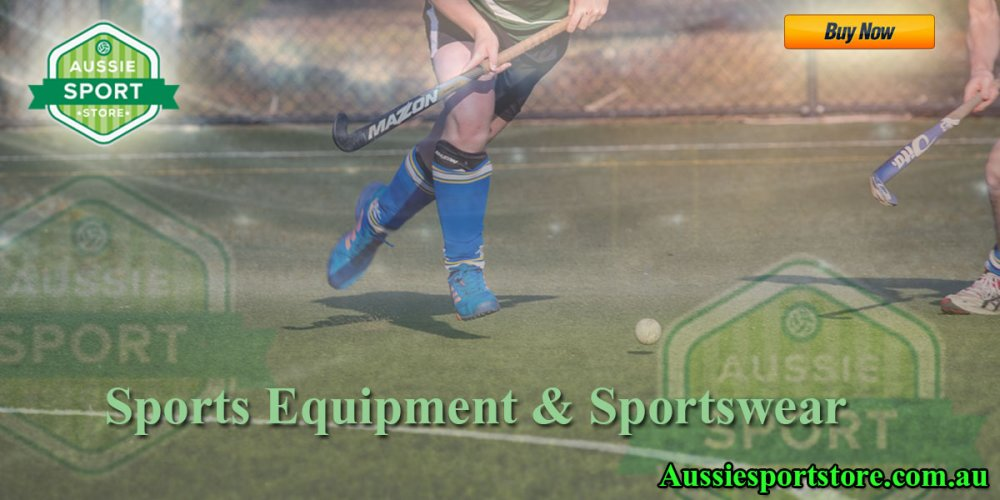 Select Online Store to Purchase the Right Sporting Gears of Authentic Quality