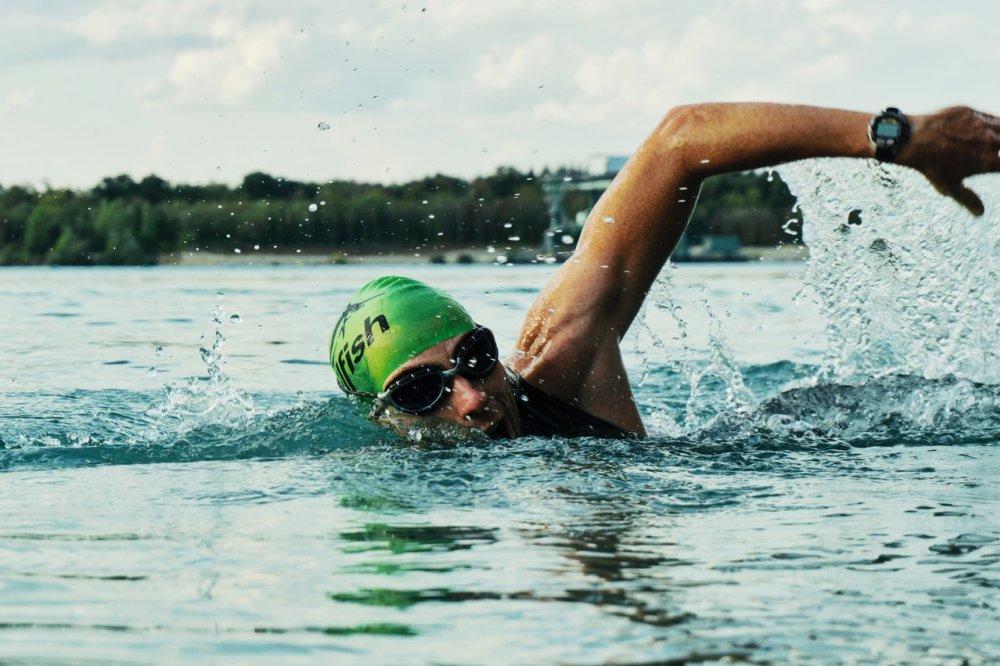 Through A Regular Swimming, Anyone Can Improve Their Health