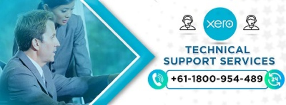 Contact XERO Customer Support Number