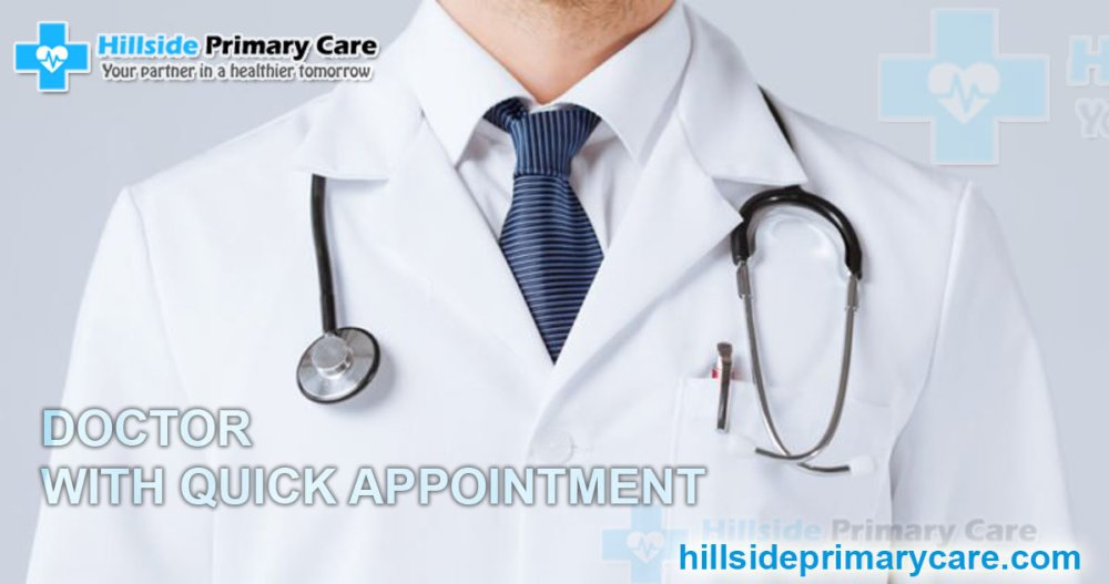 Why are Primary Care Physicians essential when you have Hospitals?