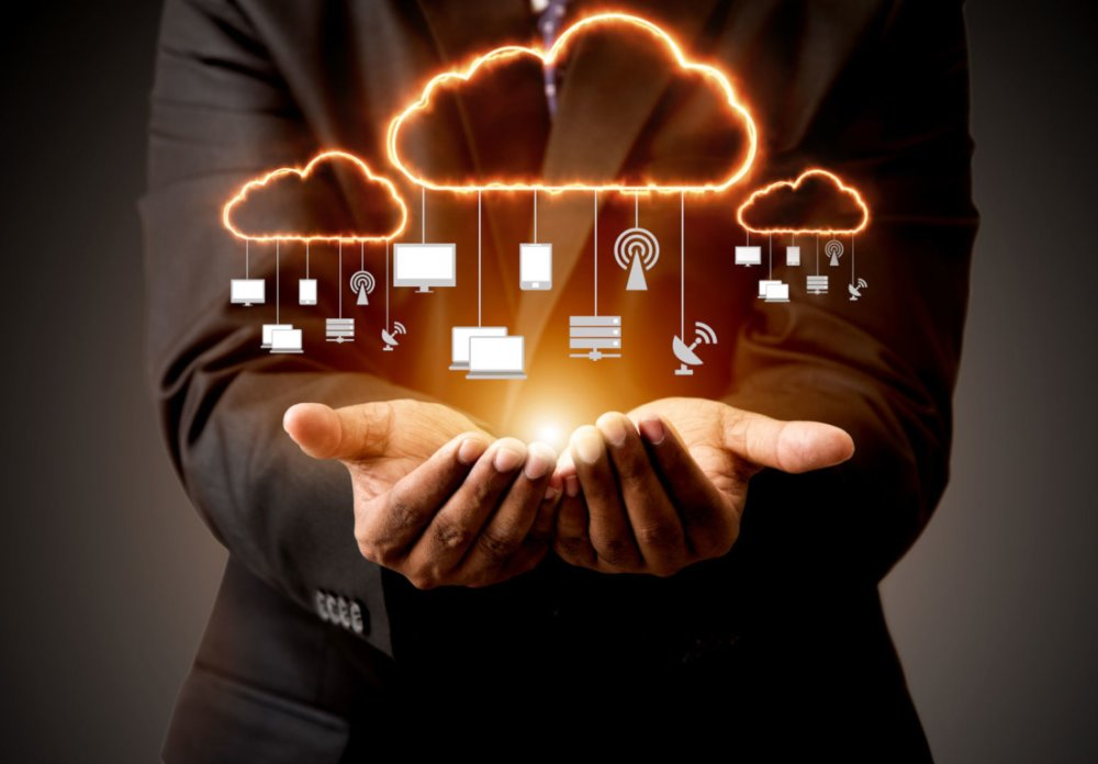 In the Clouds about Cloud Computing?