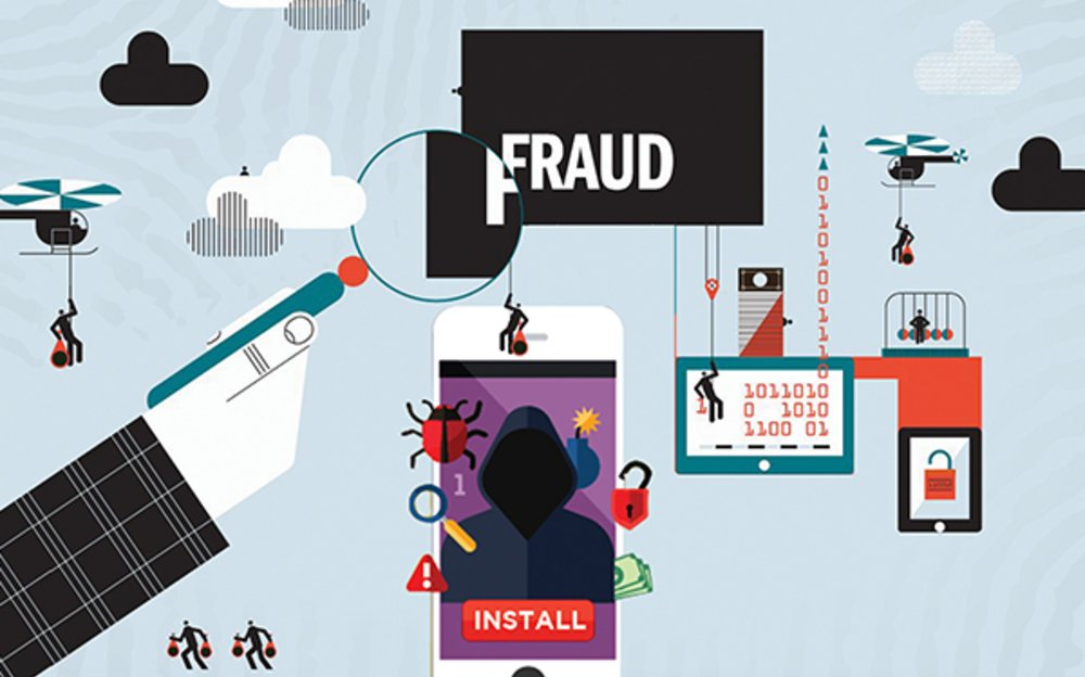 Mobile Ad Fraud Detection and Prevention
