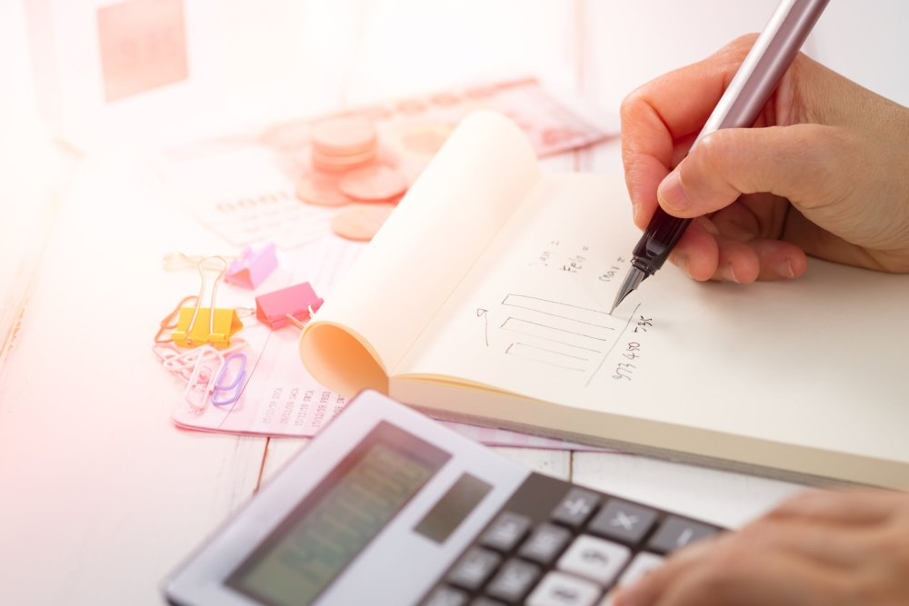 Small But Effective Ways to Stick to a Budget