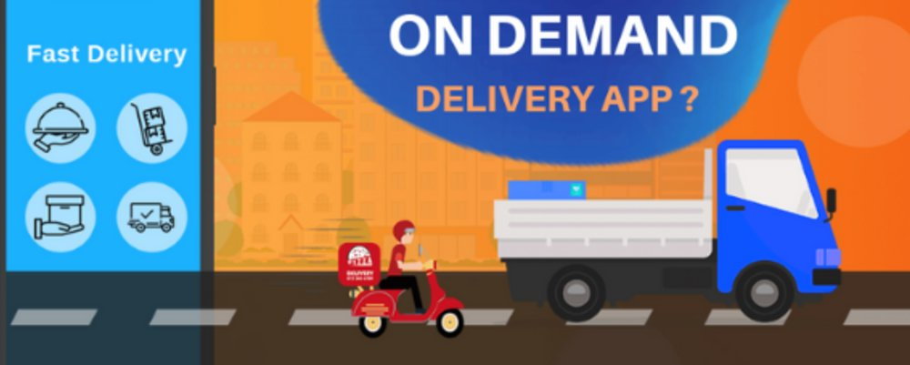 How to Develop A Great On-Demand Delivery App