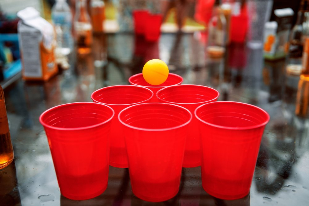 The Ultimate Party Games For Beer Lovers
