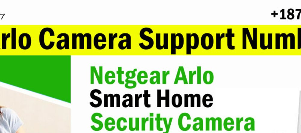 Arlo Support Number [[+18779846848]] Arlo Support Phone Number