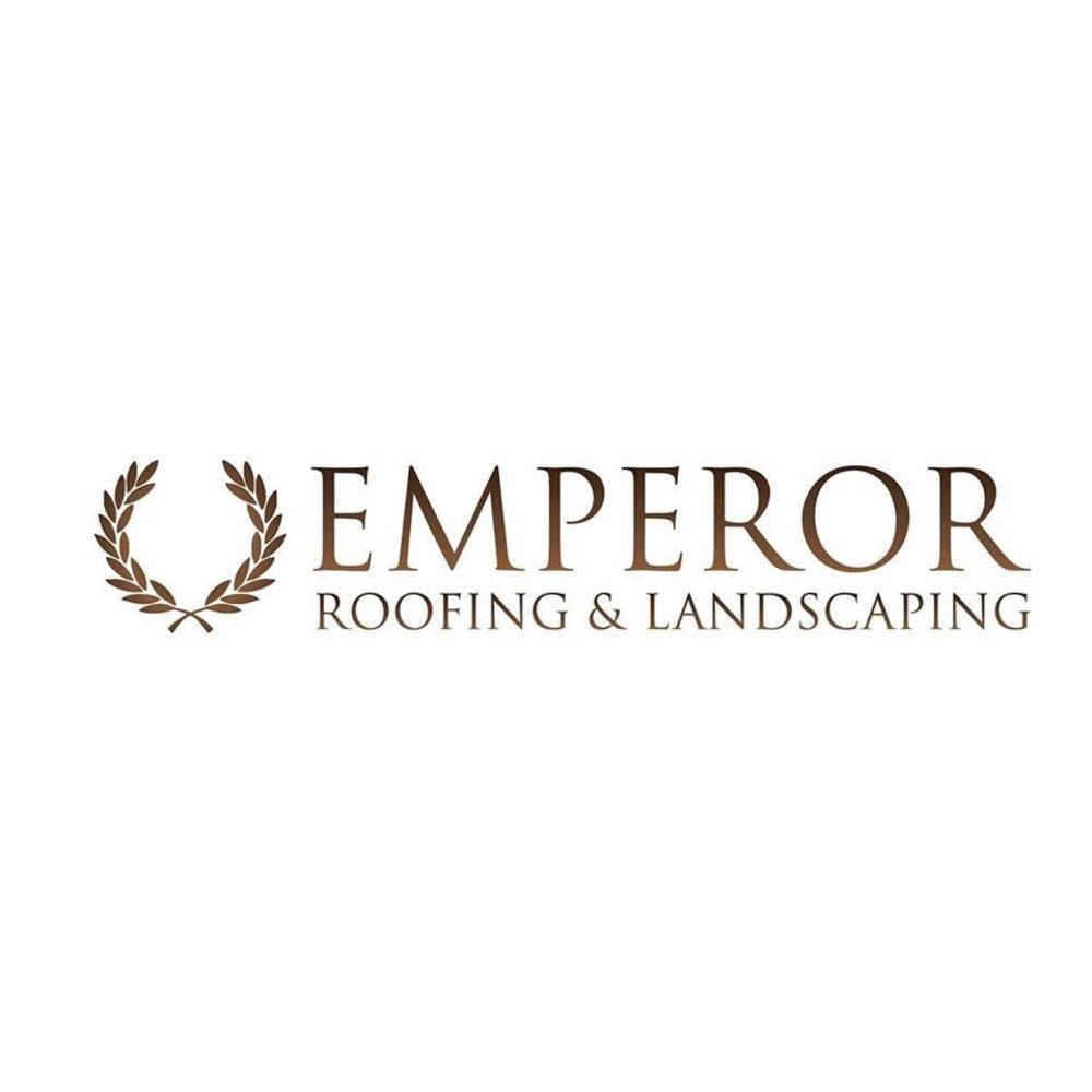 Emperor Roofing & Landscaping Ltd