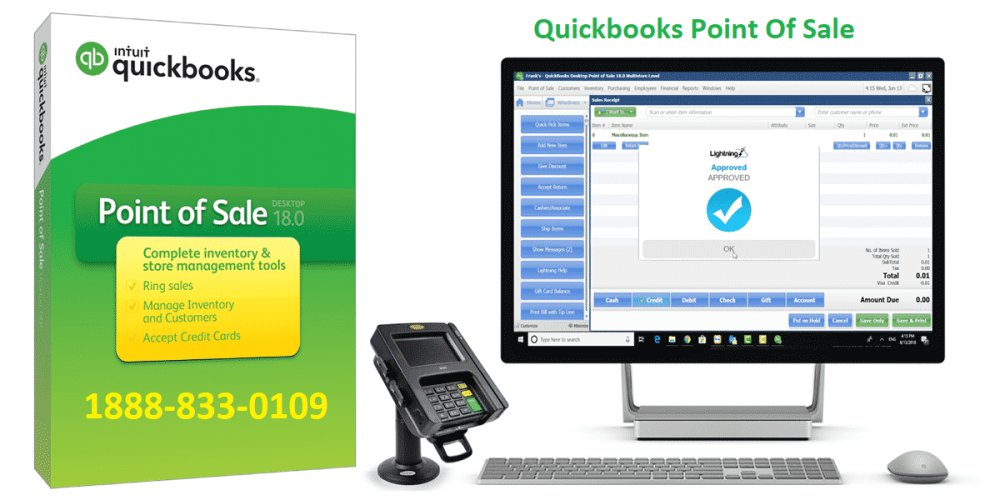 How To Contact Quickbooks Technical Support Phone Number ?