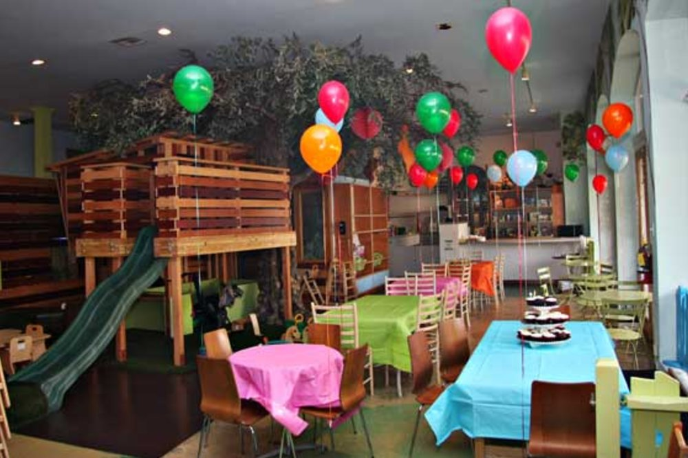 The Best Kids Party Ideas To Make Your Party Successful
