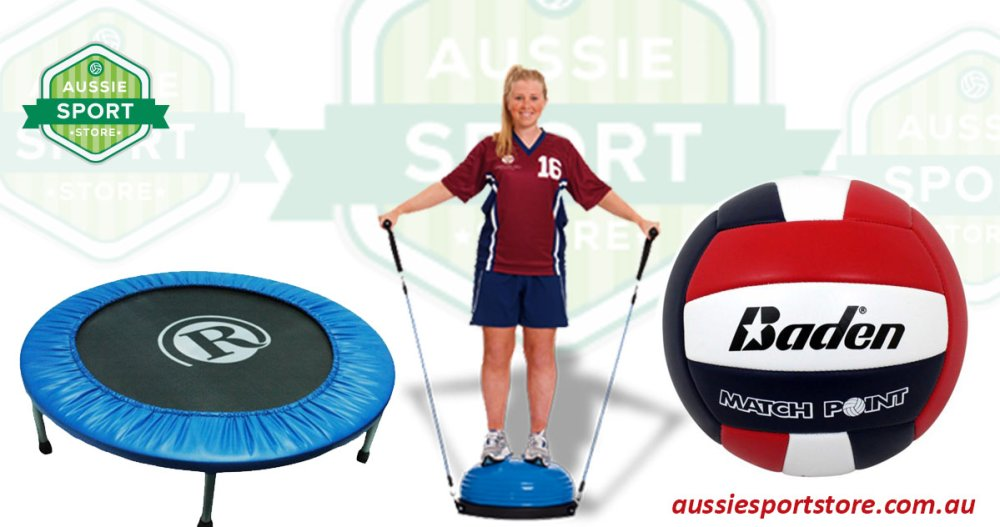 Purchase Best Quality Sports Goods at a Pocket-friendly Budget in Australia