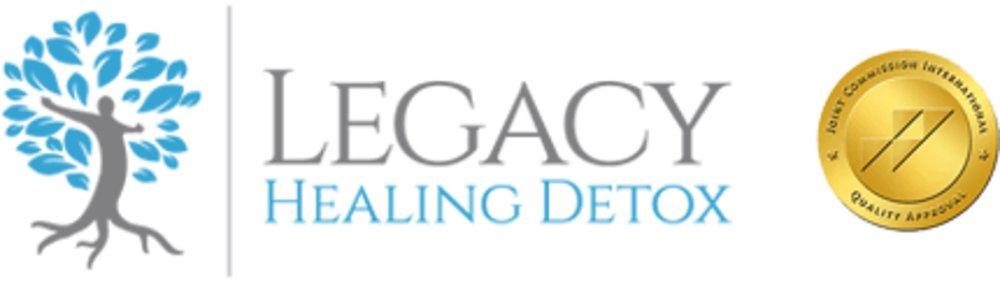 Legacy Healing Detox