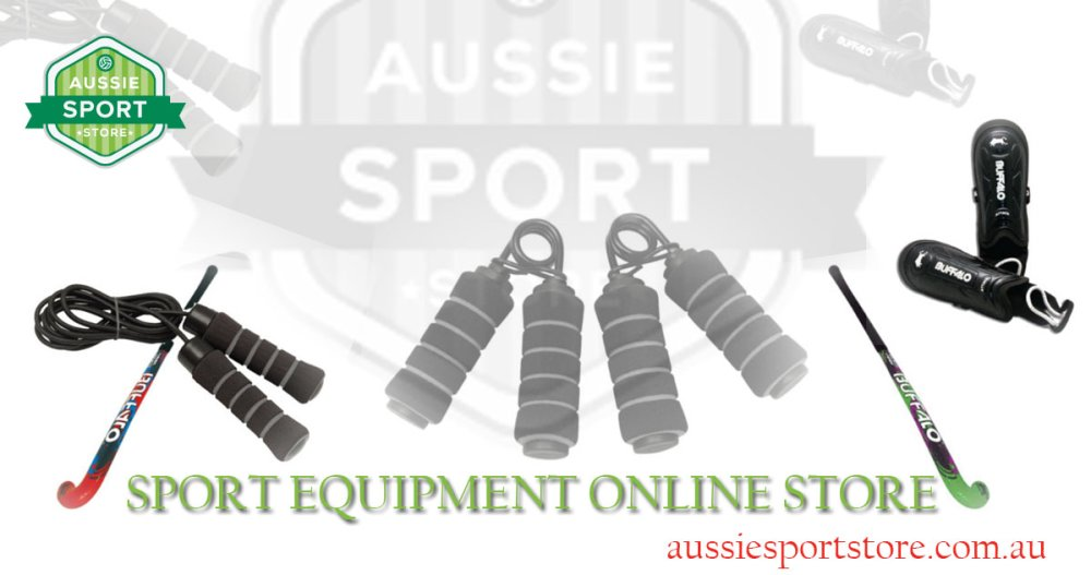 Purchase Right Sporting Equipment & Gears to Scale your Fitness and Performance