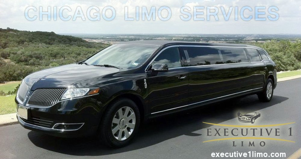 Ensure a Stress-free Journey to Chicago Accessing VIP Car Services