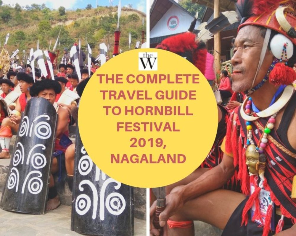 The Complete Guide To Hornbill Festival 2019,Nagalandontent title here...