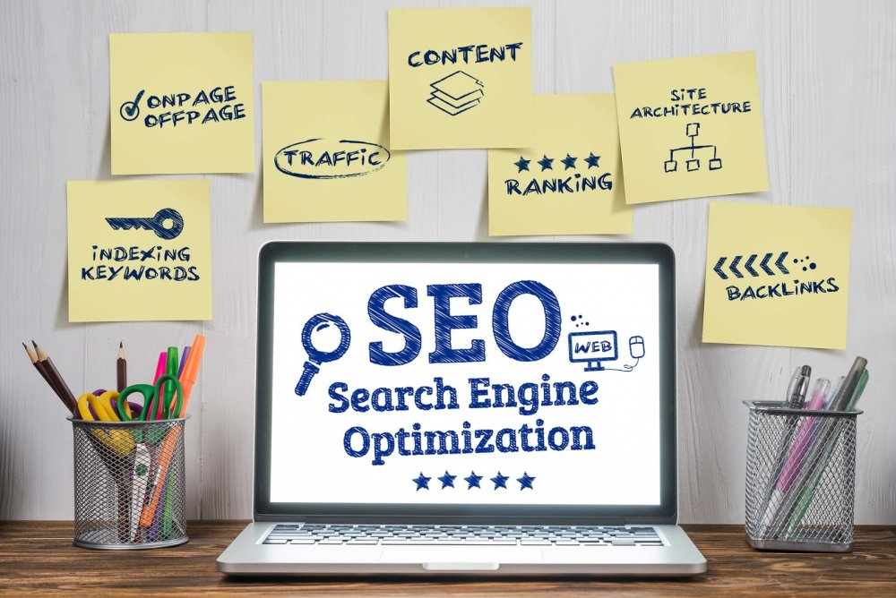 SEO Tips To Increase Your Traffic