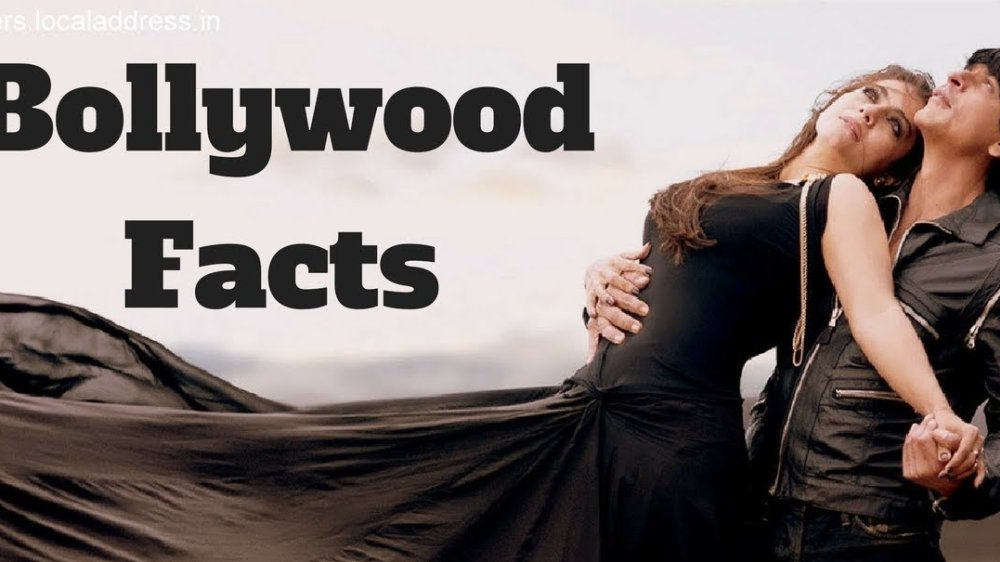 Mind Blowing Facts About Bollywood
