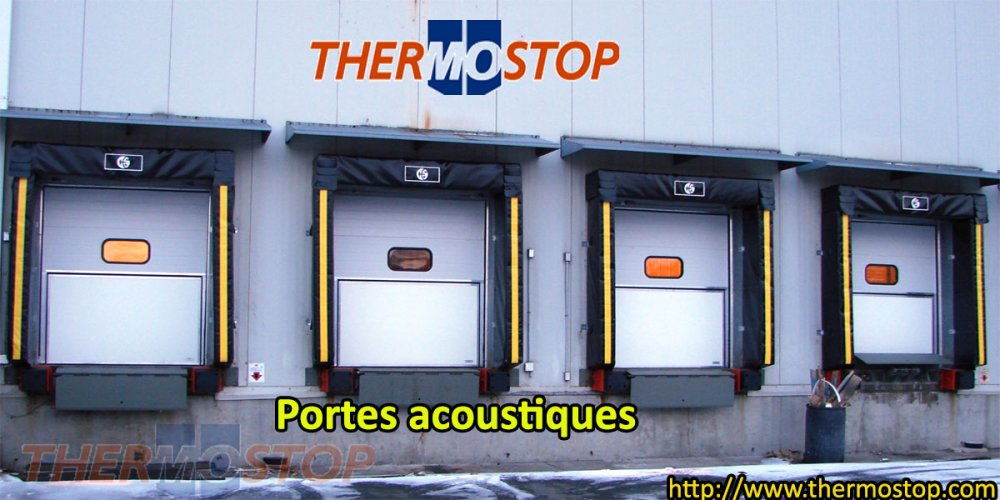 Why Should You Go For Acoustic Doors? Enter content title here...