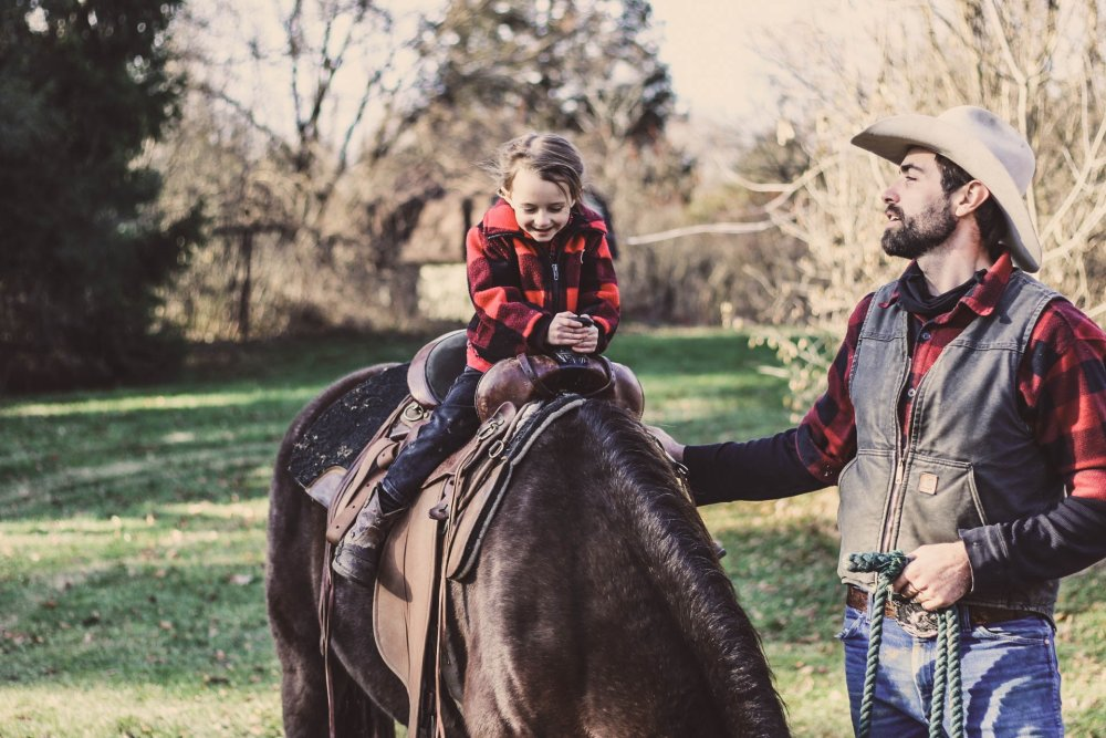 Tips To Help Prevent Soreness After Horse Riding