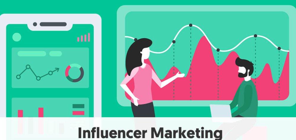 Key Benefits of Influencer Marketing for Brands