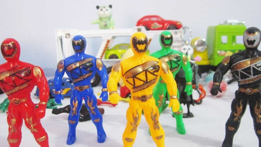 5 Toys that Your Boy Must Have in His Collection