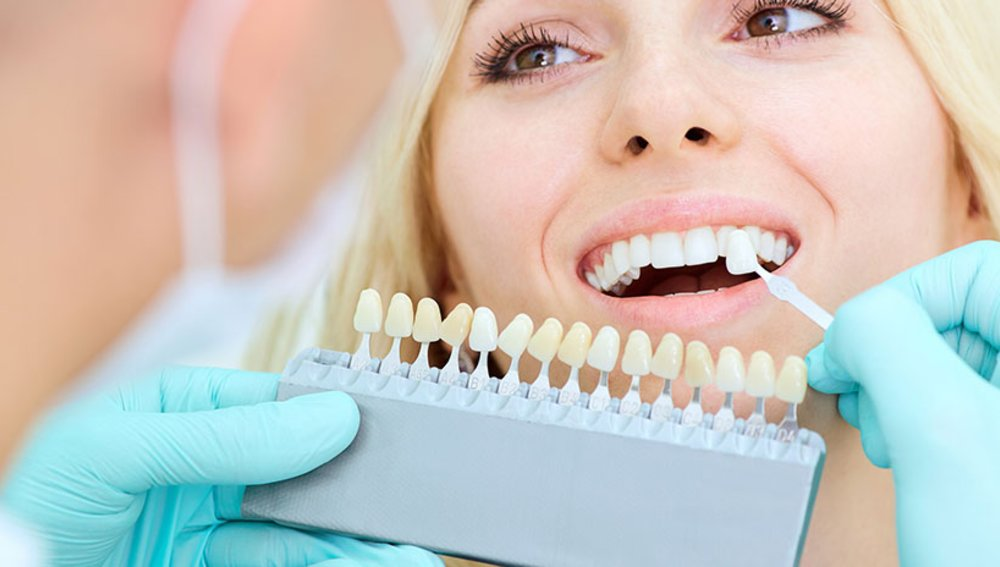 How Will You Enjoy The Services Of A Cosmetic Dentist In Preston?