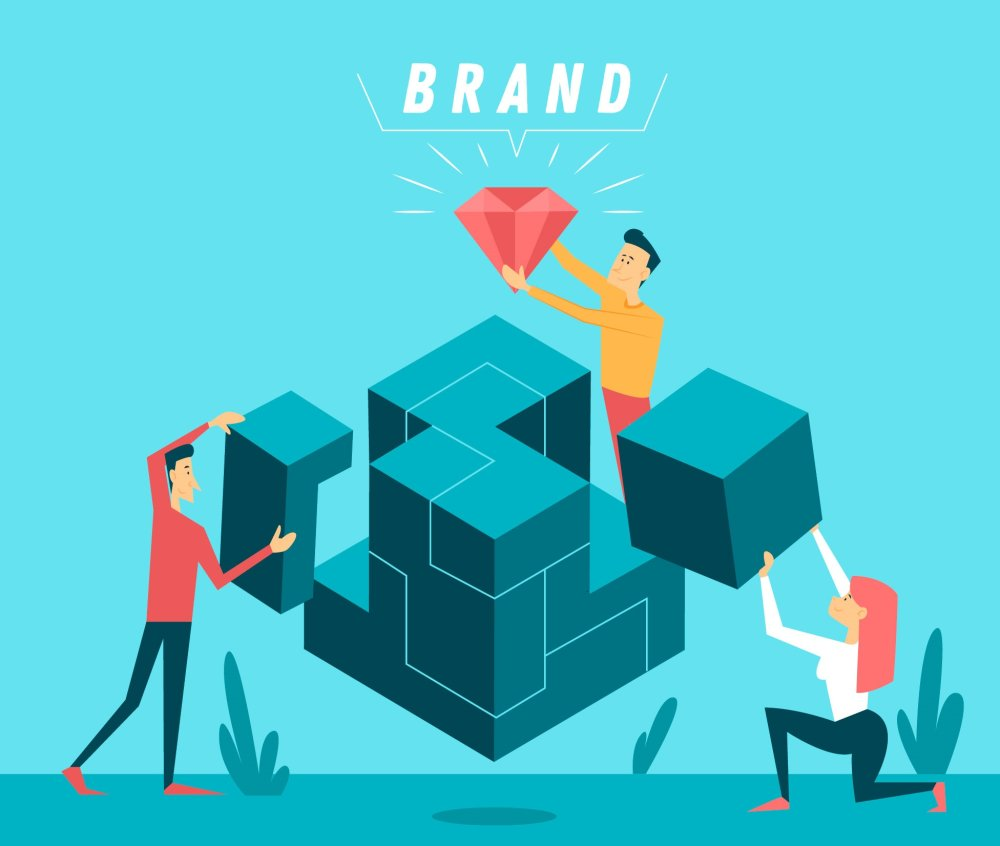 12 Ways To Create A Strong Brand Position In Your Market