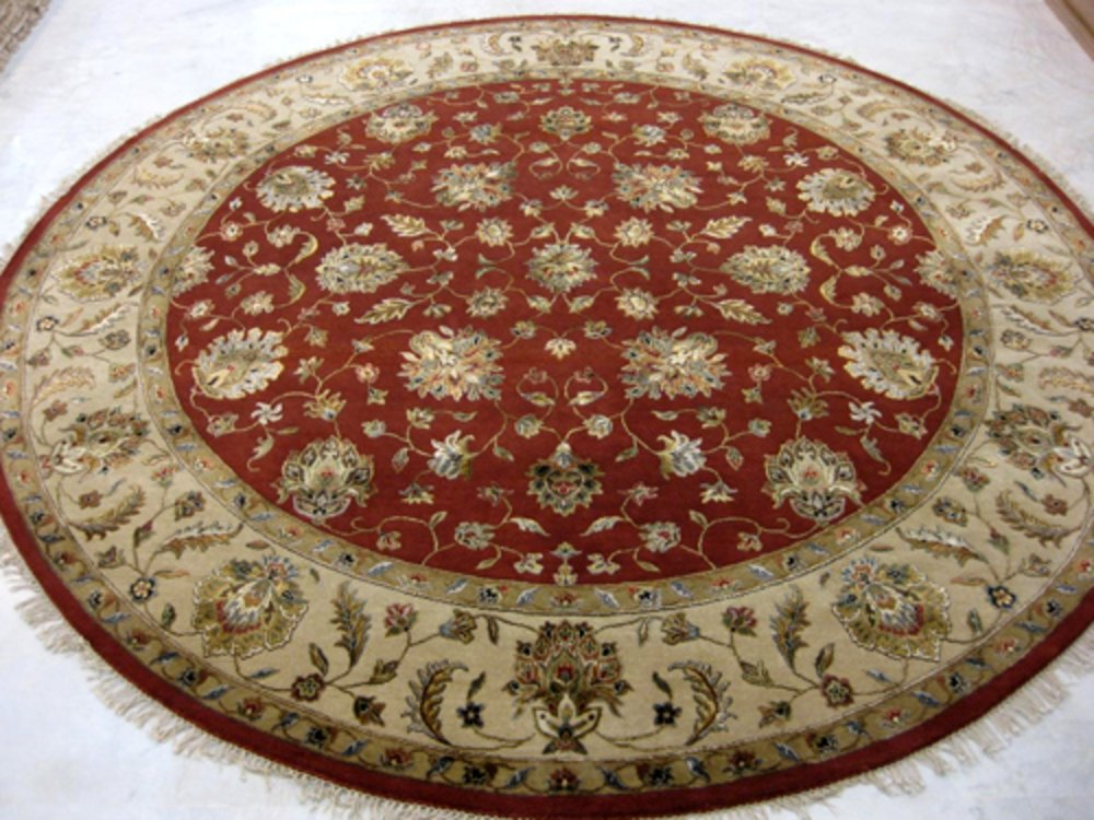 A Short Guide To The Traditional Rugs Made In India