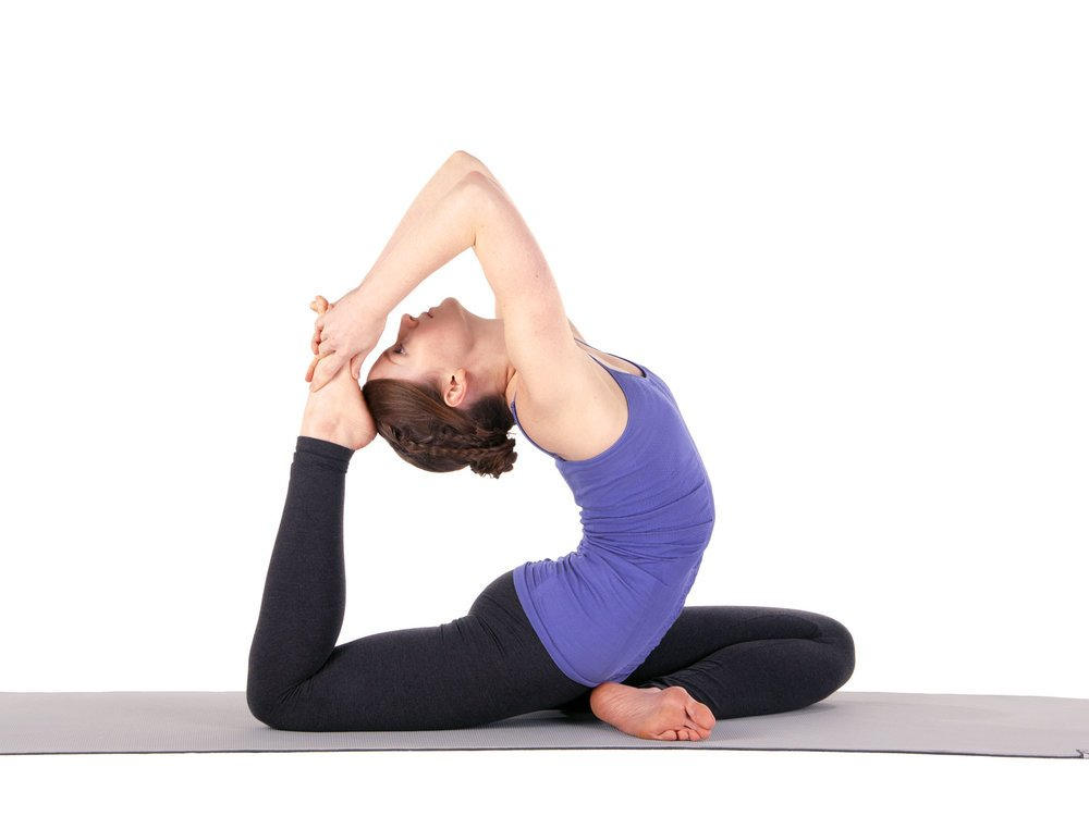 What are the Physical Benefits of Yoga?