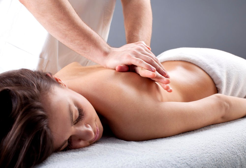 How Massage Reduce Stress