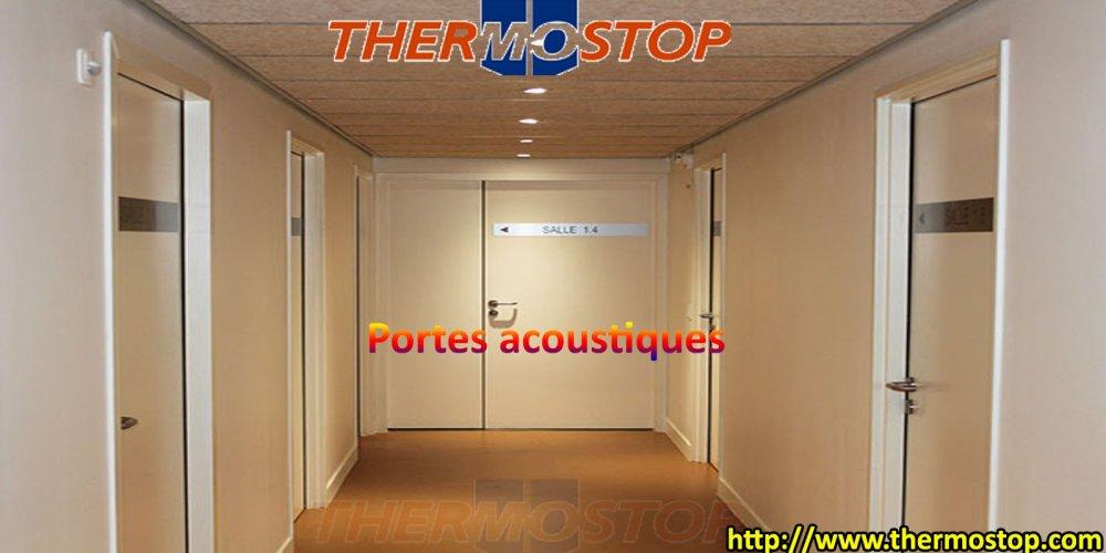 All about portesacoustiques and portes de hangar d'avEnter content title here...