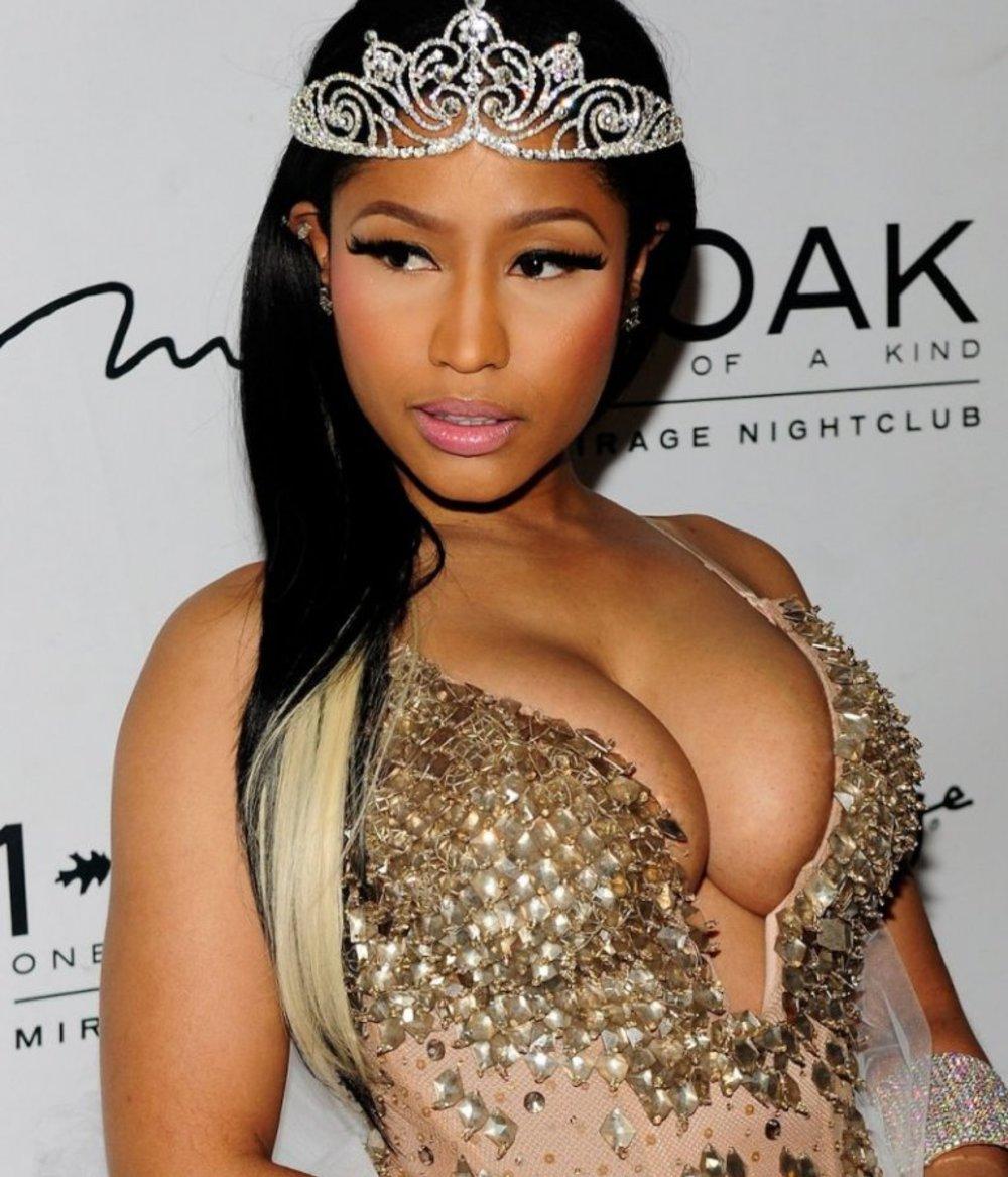 Knowing Nicki Minaj net worth