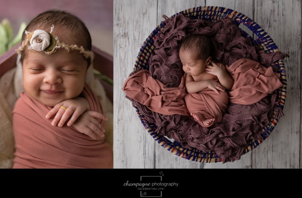 What To Expect From Your Newborn Photography Session