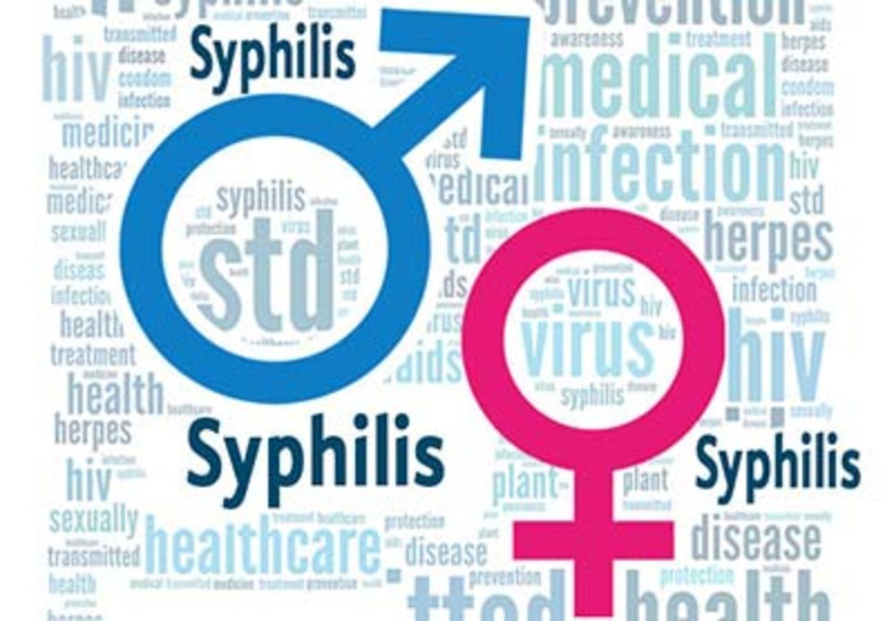 Syphilis: What Do You Know about Sexually Transmitted Diseases?