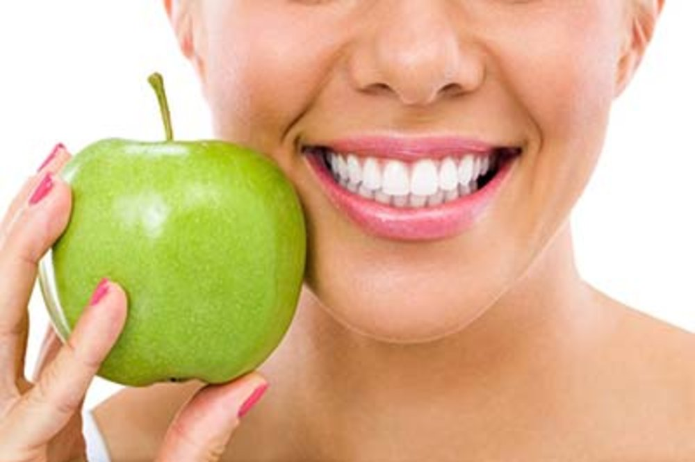 Did You Resolve to Go on a Diet? Learn How It Could Affect Your Teeth