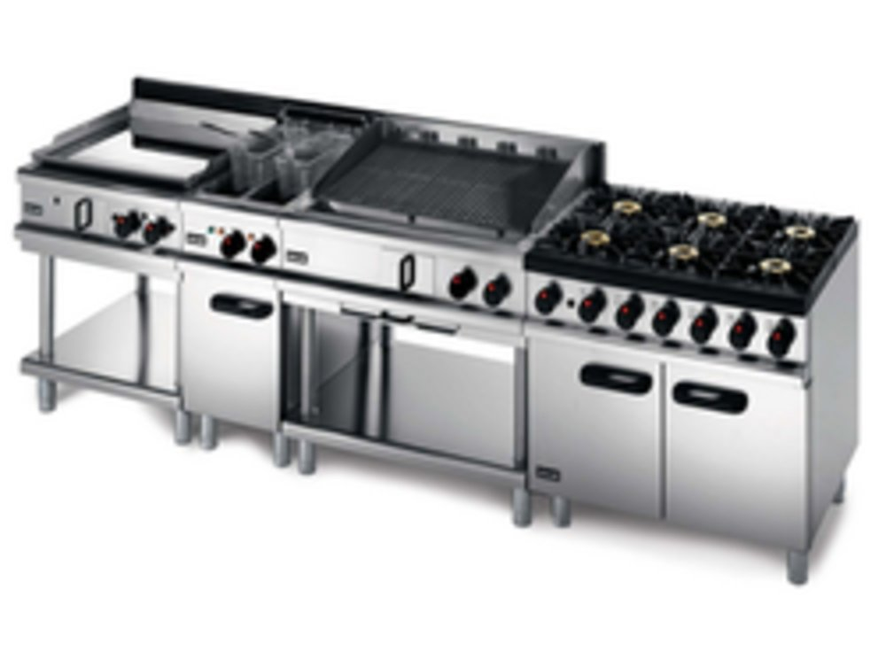 Things to Consider Before Purchasing Restaurant Kitchen Equipment