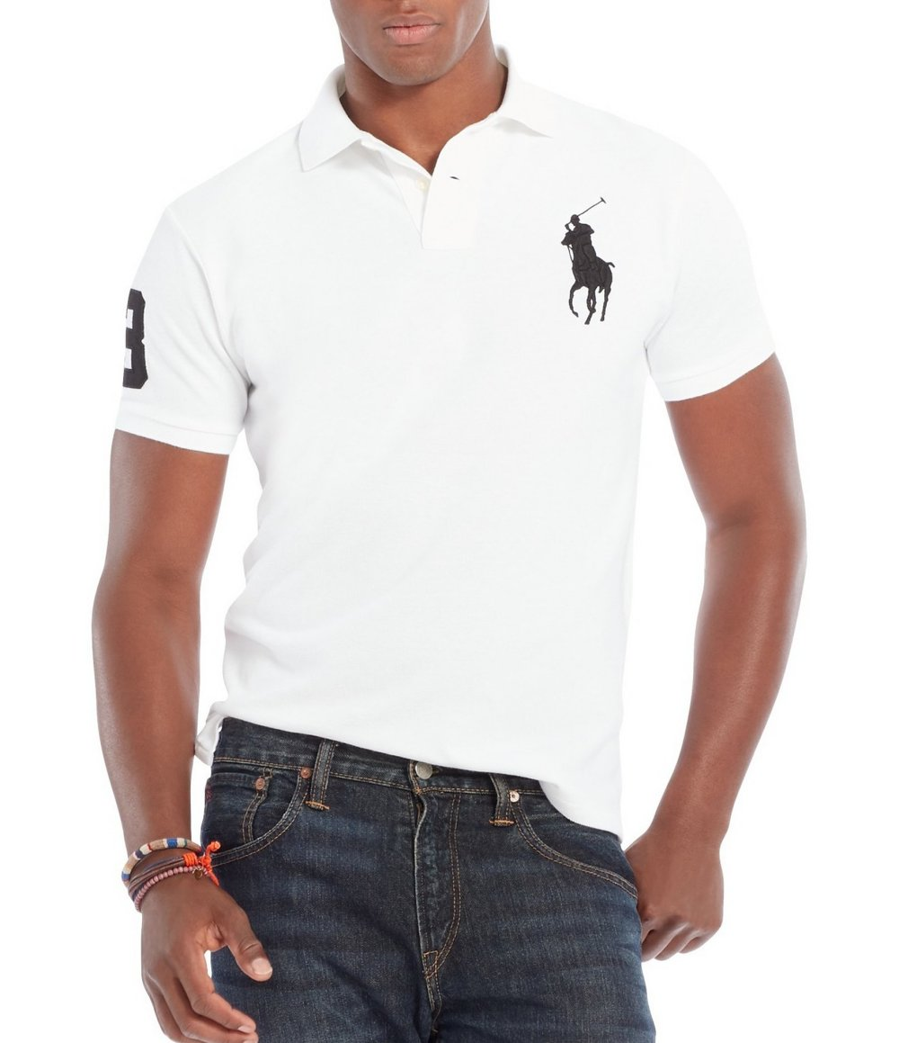 The Guide to Best Polo Brands for You