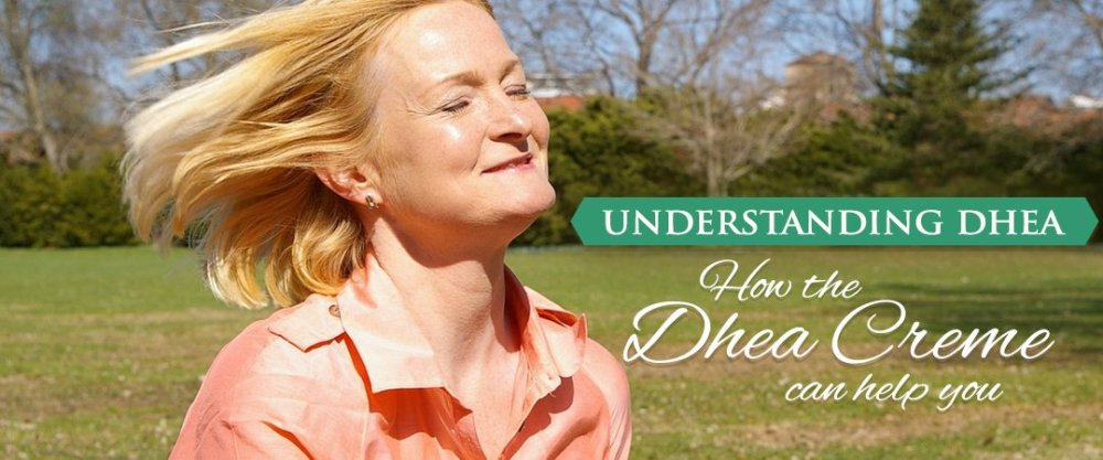 Understanding DHEA: How The DHEA Creme Can Help You