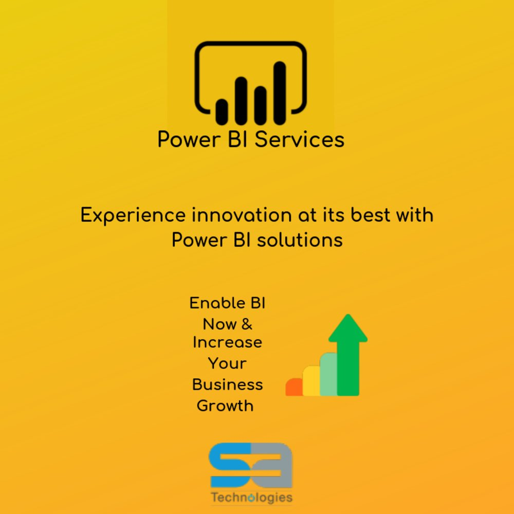 How Power BI tools impact a business?
