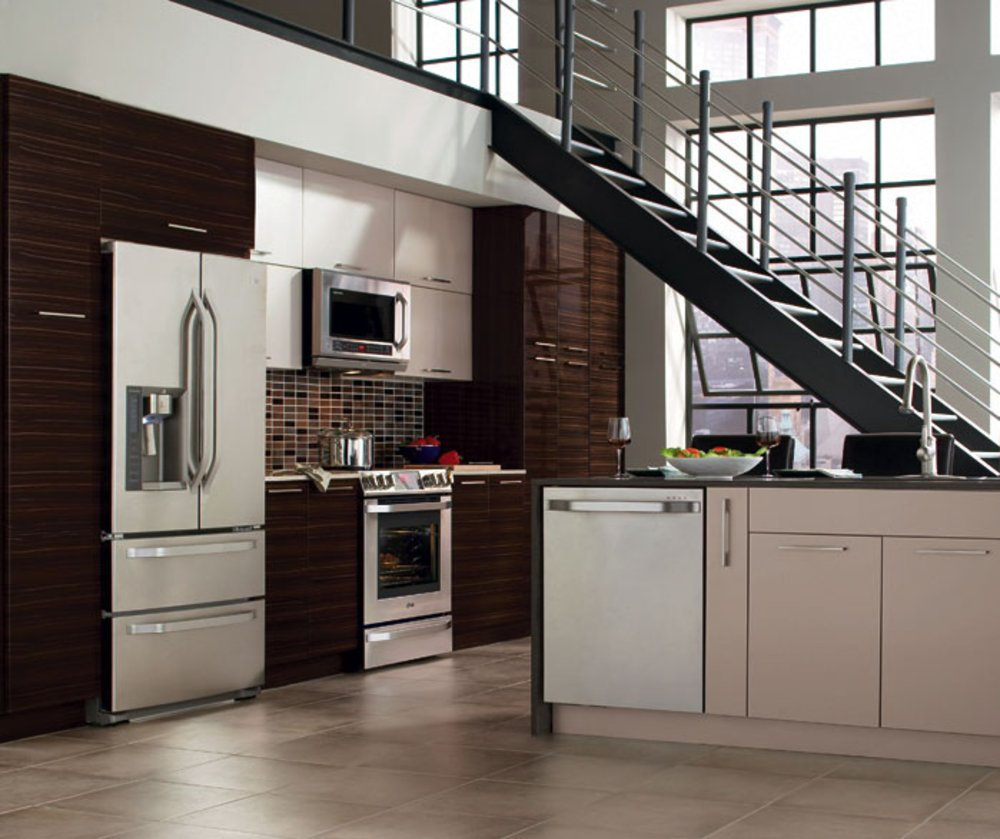 Are you looking for modern kitchens
