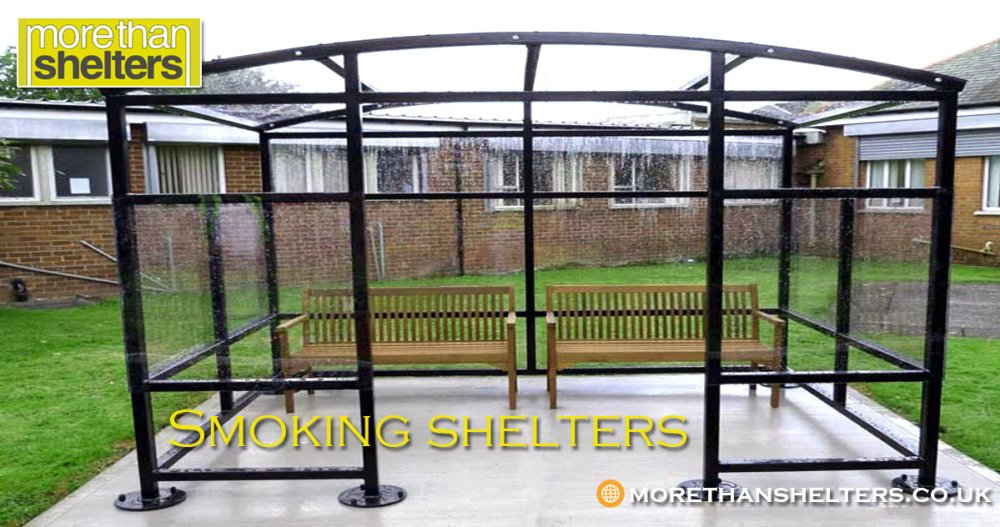 Know How to Helps Smoking Shelters for Your Business?