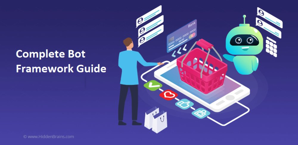 Know Top Frameworks of powerful Chatbot development