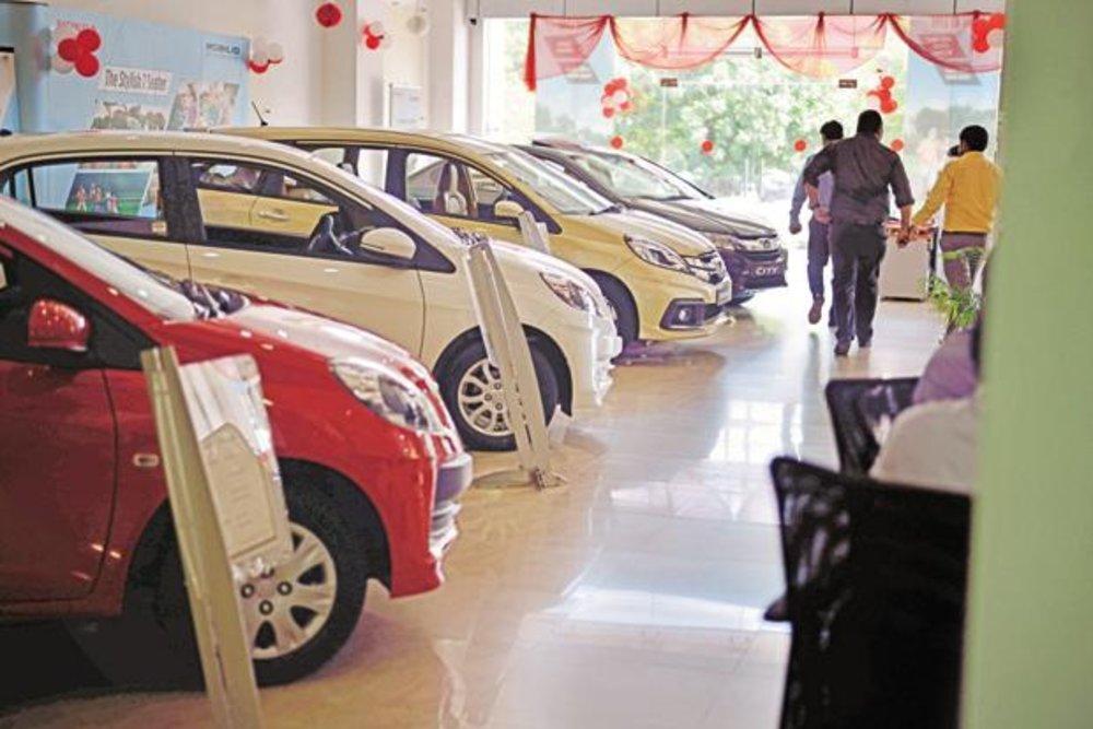 Bharat stage 6 vehicles list in Iindia