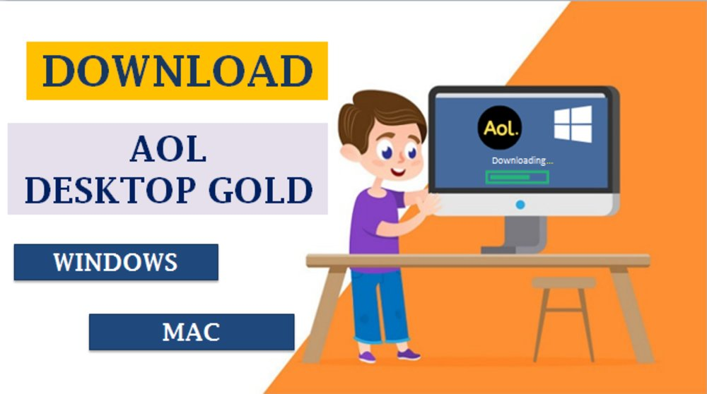 Can't Download AOL Desktop Gold On Windows?